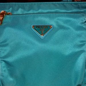 Prada crossbody purse